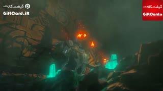 تریلر بازی The Legend of Zelda Breath of the Wild