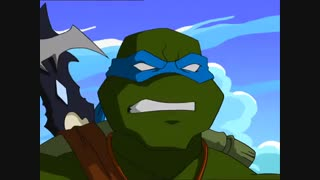 سریال لاک پشت های نینجا(ف5-ق7) دوبله فارسی-Teenage Mutant Ninja Turtles