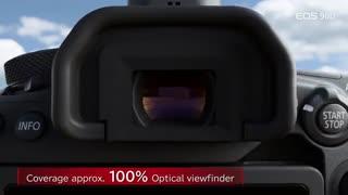معرفی دوربین Canon EOS 90D
