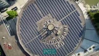 نیروگاه خورشیدی دانشگاهی