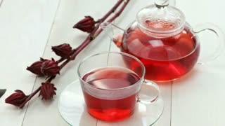 خواص بی نظیر چای ترش برای سلامتی +عوارض