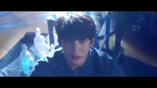 موزیک ویدیو Whisper از VIXX  LR
