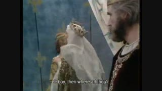 17) THE LIFE AND DEATH OF KING JOHN_BBC SHAKESPEARE COLLECTION