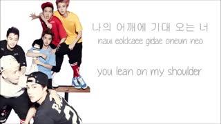 EXO-K - Lucky