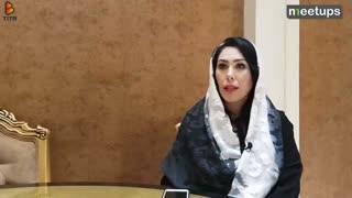 لیلا امیر آتشانی | مدیرعامل شرکت آرکا رسام تیراژه