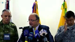 از درخواست غرامت جنگ جهانی دوم تا ناآرامی در کلمبیا