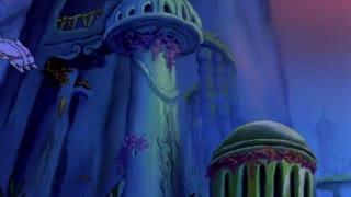 سریال پری دریایی کوچولو فصل سوم قسمت هشتم (قسمت آخر پری دریایی کوچولو)