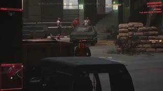 14 دقیقه از جدیدترین گیم پلی Cyberpunk 2077 را تماشا کنید
