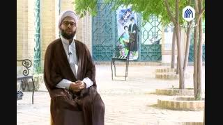 نگاهی کوتاه به مدرسه علمیه امام رضا سمنان