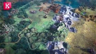 تریلر بازی Age of Wonders: Planetfall