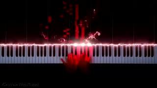 Moment Musical No.4_Rachmaninoff