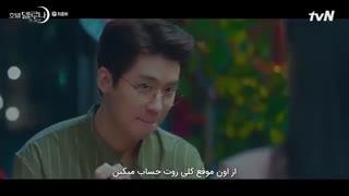 قسمت شانزدهم(آخر) سریال کره ای Hotel del Luna زیرنویس فارسی چسبیده
