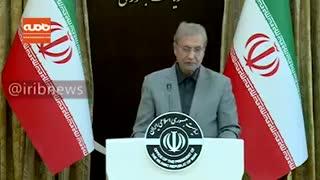 علی ربیعی: باید نفت ایران خریده و پولش هم بازگردد