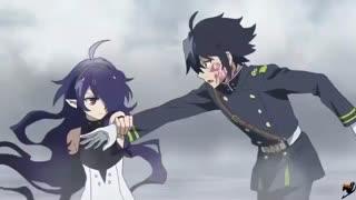 Owari no Seraph Nagoya Kessen Hen AMV - My Demons