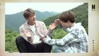 BTS 2019 SUMMER PACKAGE in KOREA' PREVIEW SPOT #2