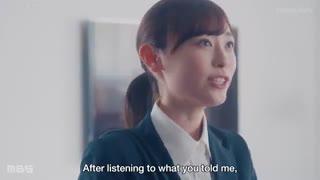 قسمت 9 از سریال ژاپنی کافه و وانیل Coffee and Vanilla 2019