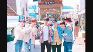 زیرنویس برنامه Let's Go Gongwon-do          infinite& goldenchild اضافه شد