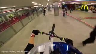 دوچرخه سواری حرفه ای 2