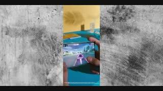 بررسی مشخصات گوشی گلکسی ای 90 5G - گوشی سنتر