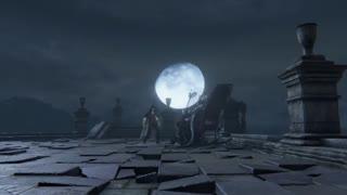 ویدئویی از محتویات حذفشده Master Willem در بازی Bloodborne