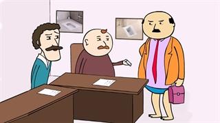 انیمیشن جدید سوریلند -پرویز و پونه -سورپرایز خسرو