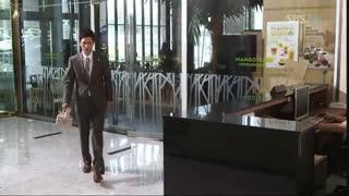 قسمت یازدهم سریال کره ای شخصیت یک مرد محترم A Gentelmans dignity با زیر نویس فارسی