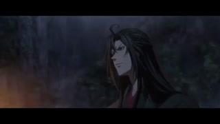 انیمه چینی و زیبای  Mo Dao Zu Shi فصل دوم قسمت پنجم با زیرنویس فارسی