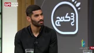 محمد انصاری درباره دلیل نتیجه نگرفتن پرسپولیس در هفته دوم میگوید