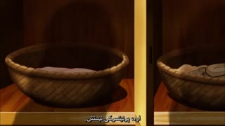 انیمه [Nakanohito Genome [Jikkyouchuu قسمت 8 - هاردساب فارسی