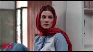 سارا بهرامی در سریال «کرگدن»