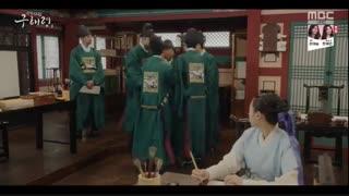 قسمت پانزدهم (30-29) سریال کره ای Rookie Historian Goo Hae Ryung زیرنویس فارسی  آنلاین