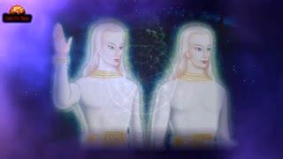 فدراسیون کهکشانی آلساینی Alcyone :نامه های یک فرازمینی قسمت1