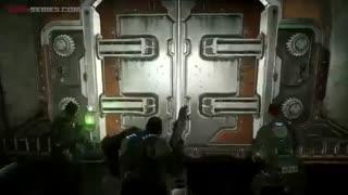 تریلر جدید بازی اکشن و جذاب Gears 5