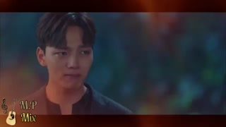 """میکس غمگین سریال کرهای هتل دللونا (آیو)  با آهنگ """"لعنت"""" رضا بهرام"""