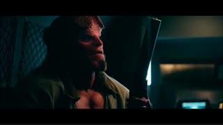 دانلود فیلم سینمایی پسر جهنمی (2019) با زیرنویس چسبیده فارسی (hardsub) و دوبله فارسی