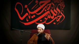 عاقبت بخیری تو دین-حجت الاسلام محمد جواد نوروزی نصرت