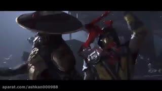 تریلر  بازی Mortal Kombat 11 برای PS4