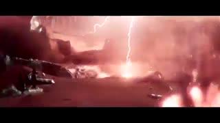 تریلر سینماتیک Gears 5