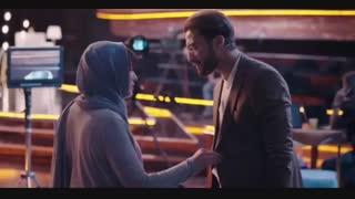 """دانلود فیلم جدید باران کوثری بنام """"عرق سرد"""" [کامل - بدون سانسور]"""