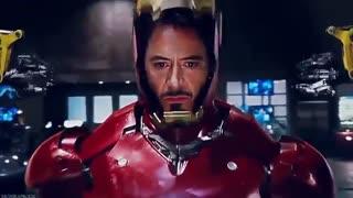 ♕→ tony stark ♡