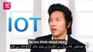 چگونه IOT به رشد بازارهای خانگی هوشمند کمک می کند؟