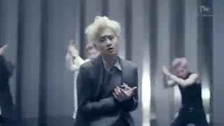 موزیک ویدئو Overdose _Exo
