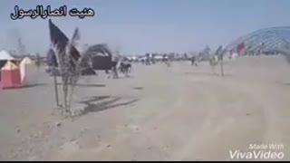 هئیت انصارالرسول شهرستان جیرفت