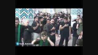 moharram98-04- عزاداری محرّم 98 -بهاباد یزد