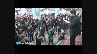 moharram98-07- عزاداری محرّم 98 -بهاباد یزد