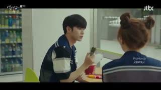 قسمت هفتم لحظه ای در 18 سالگی با بازی اونگ سونگ وو [وانا وان]