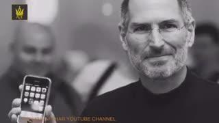 10 راز موفقیت استیو جابز و اپل