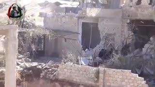 داعش ۶ - هلاکت