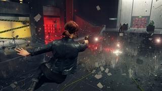 بررسی ویدئویی بازی Control - گیمنیوز
