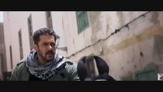 سوتی فیلم  هندی تایگر زنده است
